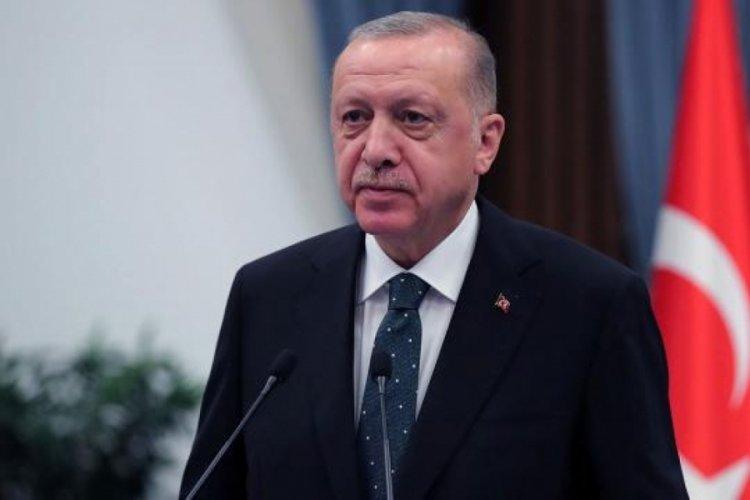 Cumhurbaşkanı Erdoğan, Hırvatistan Cumhurbaşkanı ile görüştü