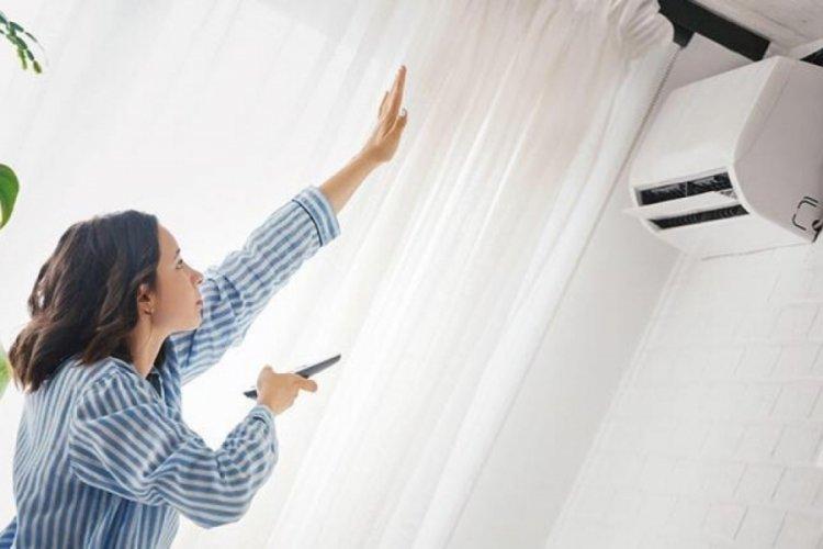 İşte tasarruflu klima kullanımı için tavsiyeler!