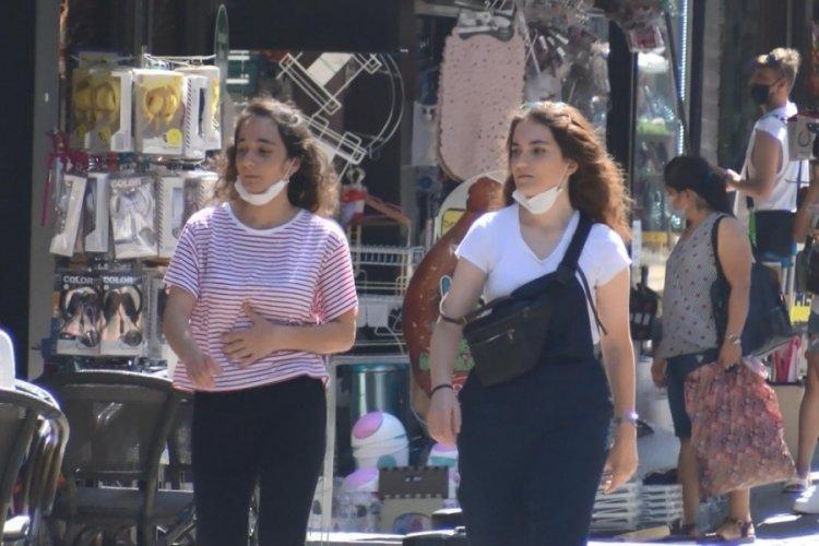 Bursa'da bugün ve yarın hava durumu nasıl olacak? (03 Ağustos 2021 Salı)