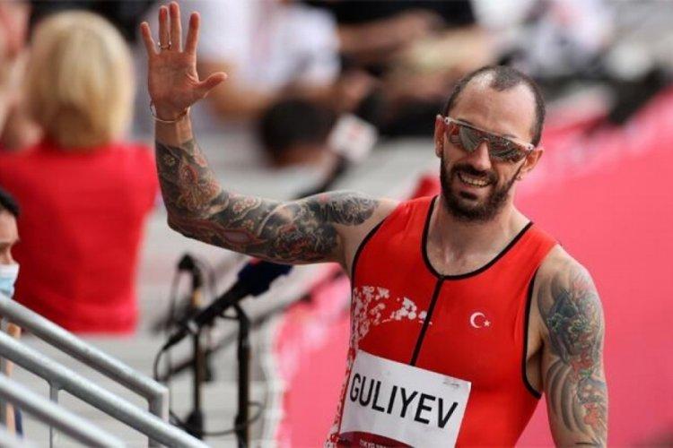 Ramil Guliyev, yarı finalde!