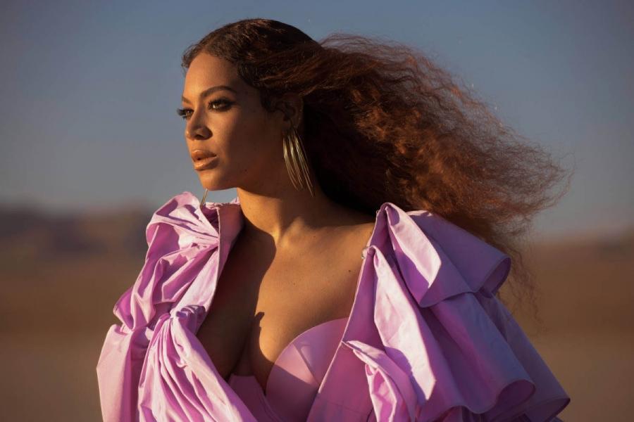 Beyonce, Türk güzellik uzmanının peşinde