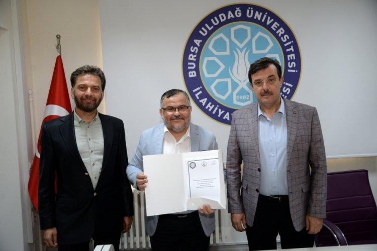 """Uludağ Üniversitesi ve Bursa İl Milli Eğitim Müdürlüğü'nden """"Her Yaz Yeni Bir Dil"""" projesi"""