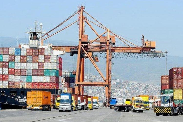 Bursa Uludağ İhracatçı Birliklerinin temmuz ayı ihracatı 2,1 milyar dolar