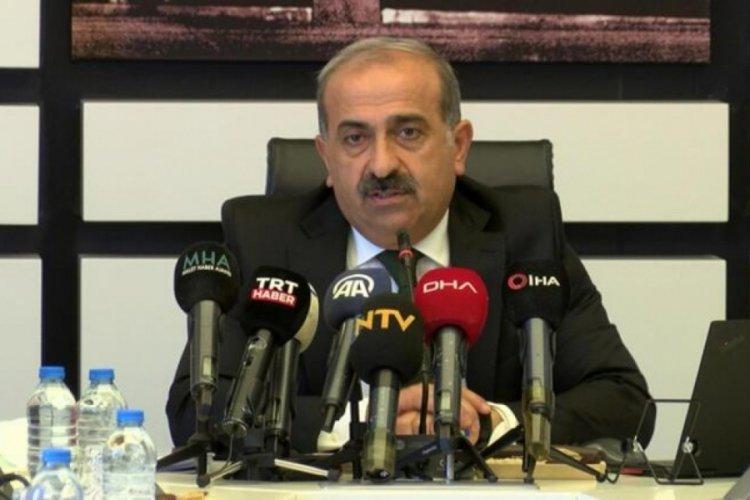 SGK Başkanı İsmail Yılmaz: İşten çıkarmalarda olağanüstü durum yok