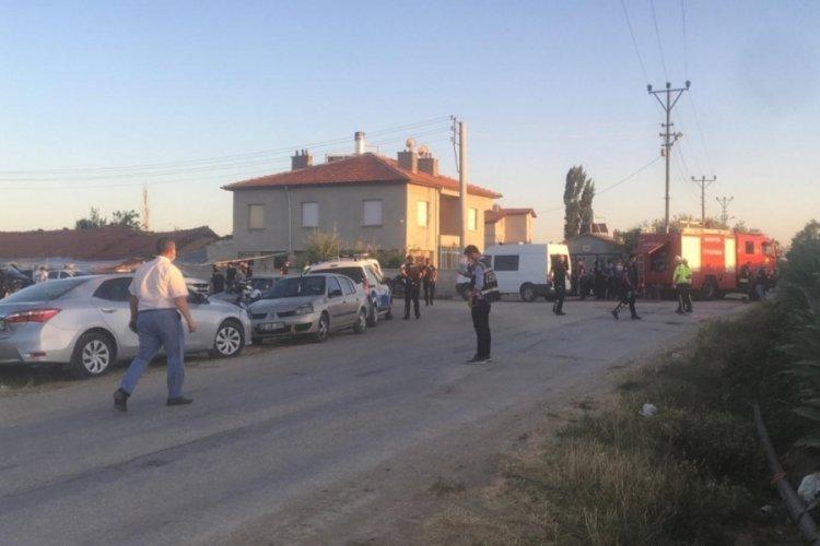 Konya'daki katliamda yeni gelişme!