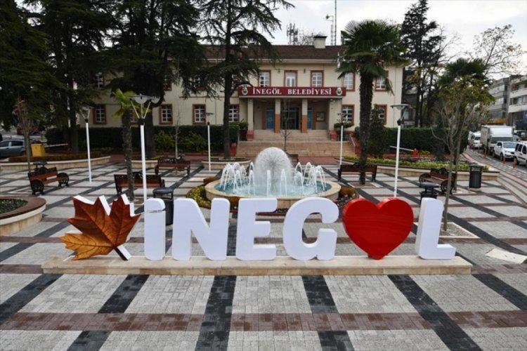 Bursa İnegöl'de belediye alacaklarının yapılandırılmasında son başvuru 31 Ağustos