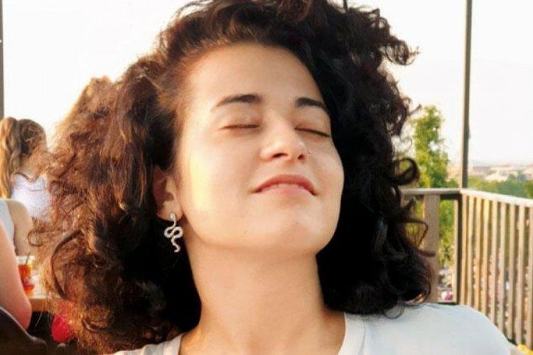 Antalya'da vahşice öldürülen Azra Gülendam Haytaoğlu'nun annesi konuştu