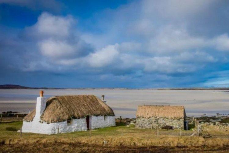 İskoçya'da adaya yerleşene 580 bin TL verilecek