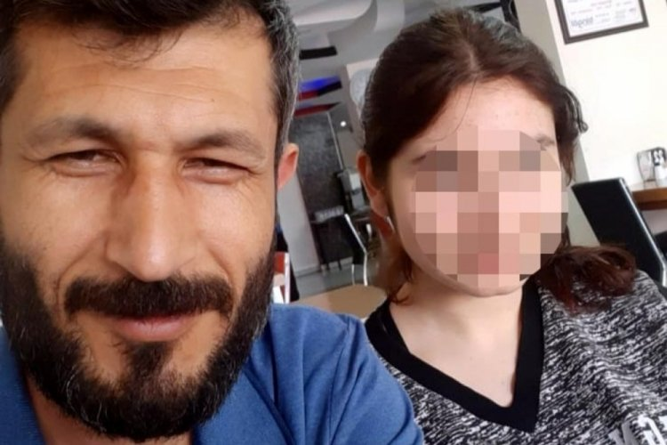 Kayseri'de babasını öldüren kızın ifadesi ortaya çıktı!