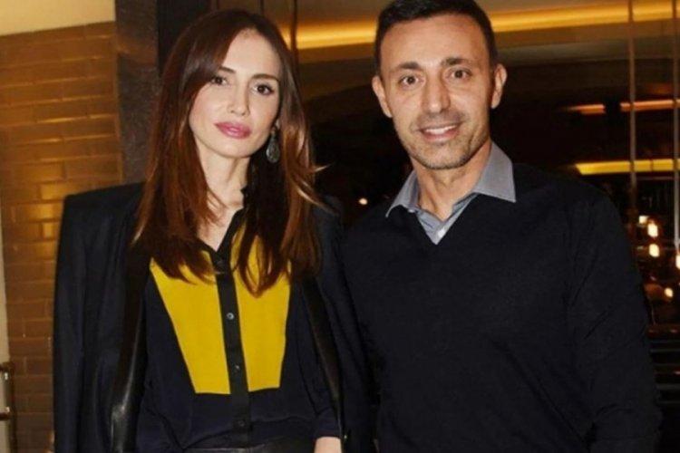 Mustafa Sandal'dan eski eşi Emina Jahovic'e dava