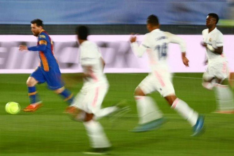 La Liga'nın yüzde 10'u satıldı