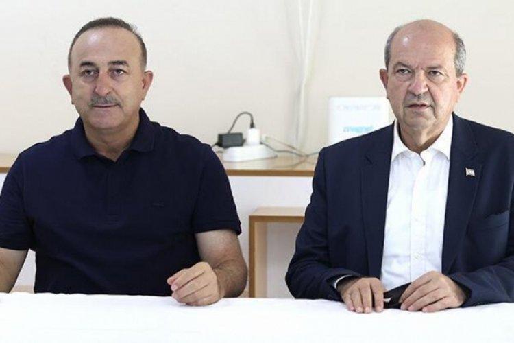 KKTC Cumhurbaşkanı Ersin Tatar: Türkiye'mizin acısı bizim acımızdır