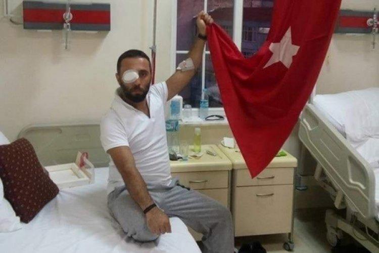İstanbul Beykoz'da 15 Temmuz Gazisi Orhan cinayetinin 2 şüphelisi adliyede
