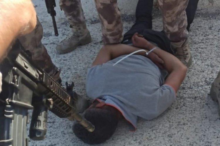 Konya'da 7 kişiyi öldüren katil zanlısı yakalandı