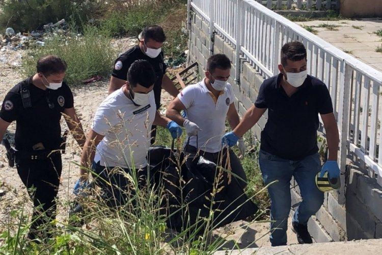 İstanbul Avcılar'da ceset şoku!