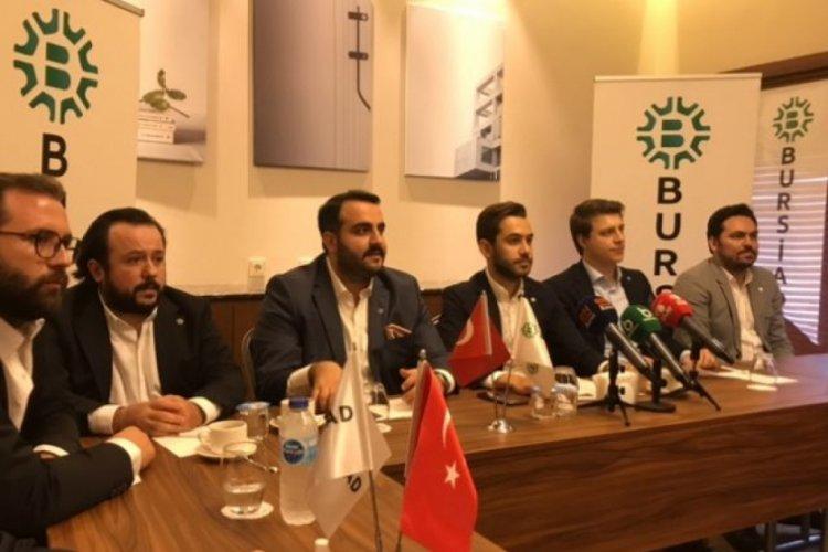 BURSİAD'dan deplasman sponsorluğu açıklaması