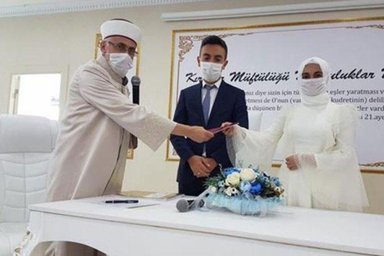 Yeni toplu sözleşme talebi: İmama nikah başına 100 TL!