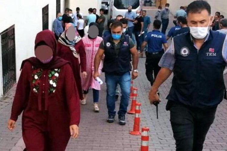 Kayseri'de 'mahrem imam'larına operasyon!