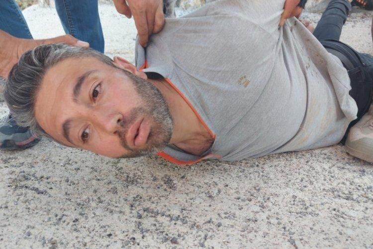 Konya'daki korkunç olayda yeni ayrıntı: Şikayetlerinden vazgeçmeleri için gittim!