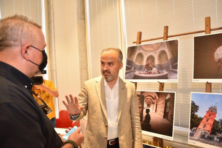 En güzel Bursa fotoğrafları ödüllerini aldı