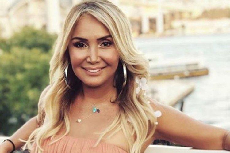 Ünlü şarkıcı Yonca Evcimik'in acı günü