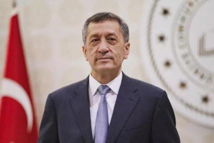 MEB'de görev değişikliği: Yeni Milli Eğitim Bakanı Mahmut Özer oldu