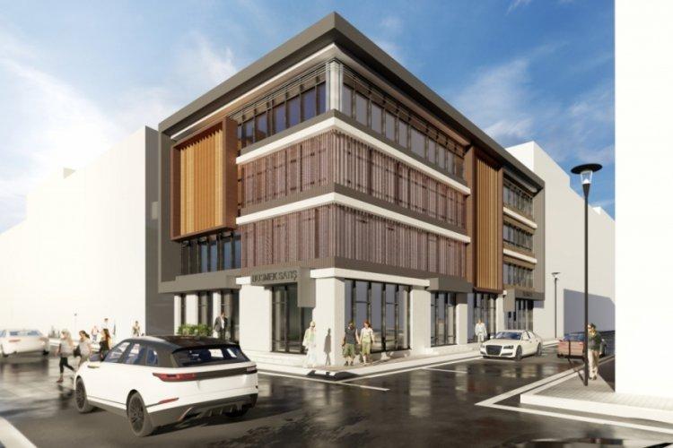 Bursa Mudanya'ya Aile Destek Merkezi geliyor