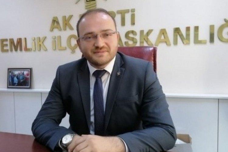 Bursa'da şehitlerin isimleri okullarda yaşatılıyor