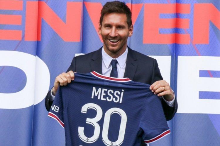 Messi ilk maçına ne zaman çıkacak?