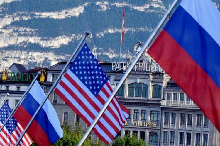 Rusya Dışişleri Bakanlığı Sözcüsü Zaharova: ABD'nin yeni yaptırımlarına yanıtımız sert olacak