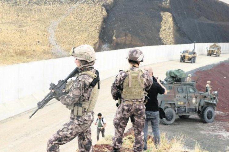 Türkiye, İran sınırında 'göç' teyakkuzunda!