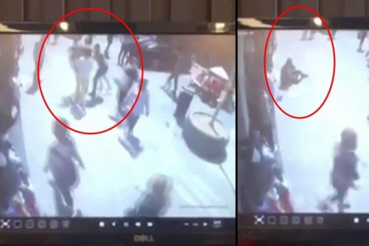 İyi Parti İstanbul İl Başkanı Kavuncu: En az üç saldırgan var