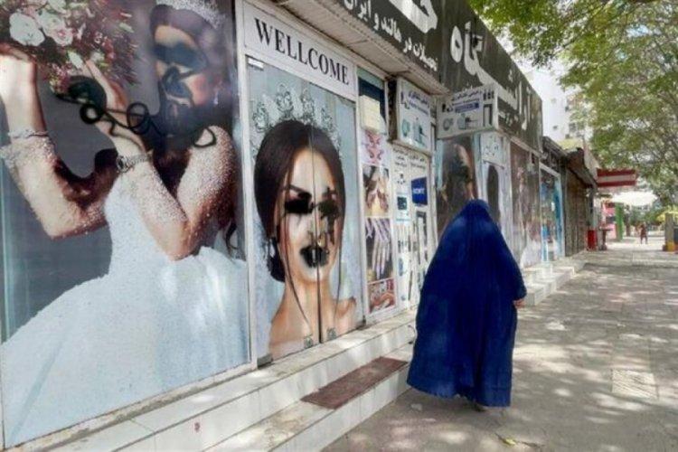 FIFA, Afgan kadın futbolcuların tahliyesi için kollarısıvadı