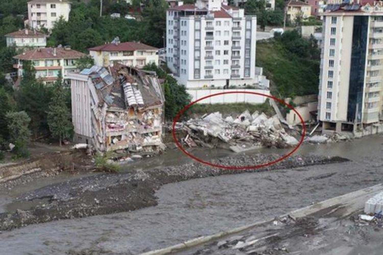Kastamonu'da 20 kişinin öldüğü Ölçer Apartmanı'nın müteahhidi: Hepsini onay alarak yaptım