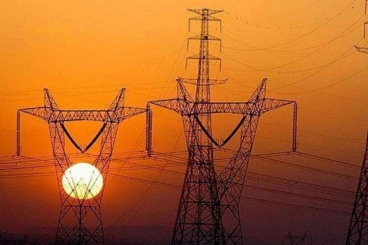 Temmuz ayında elektrikte rekor üretim