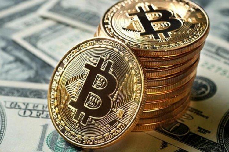 Bitcoin yukarı yönlü ivme kazandı!