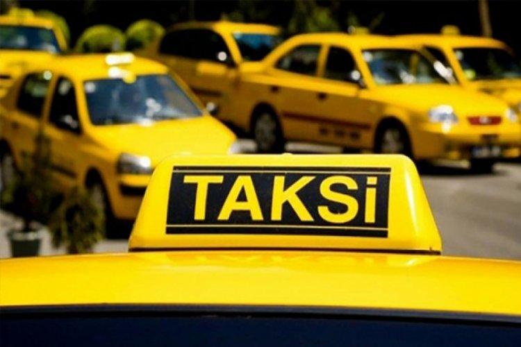İBB Sözcüsü Ongun: İstanbul'da taksi sorunu kronikleşiyor