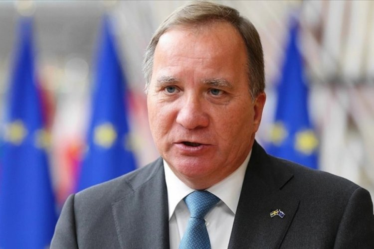İsveç Başbakanı Löfven görevini bırakıyor!