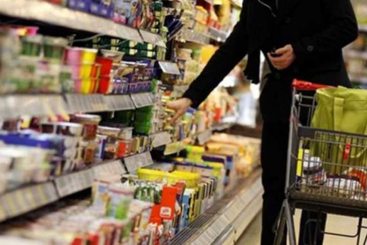 Kamu-AR: Gıda fiyatlarında yıllık artış yüzde 40'a yaklaştı