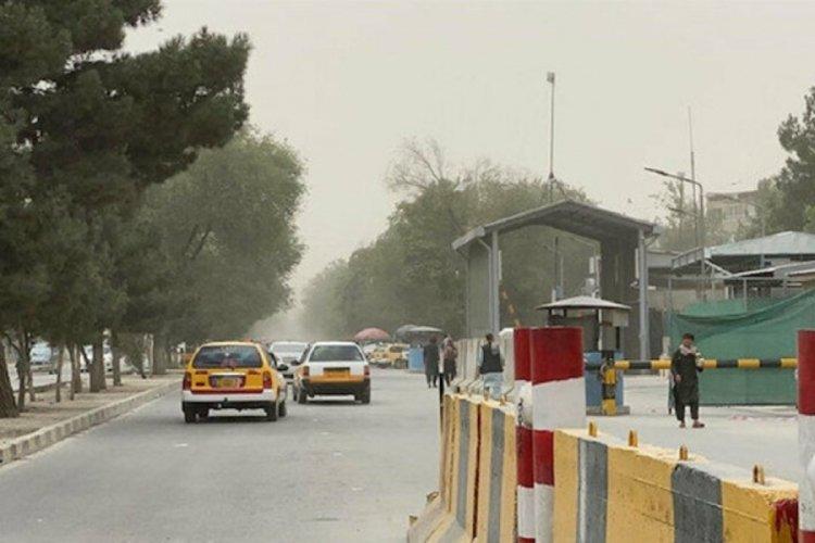 Taliban, 3 ilçenin kontrolünü kaybetti