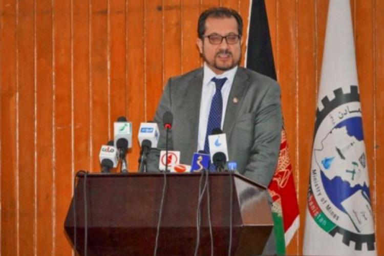 Afganistan'ın eski İletişim ve Teknoloji Bakanı, Almanya'da kuryelik yapıyor