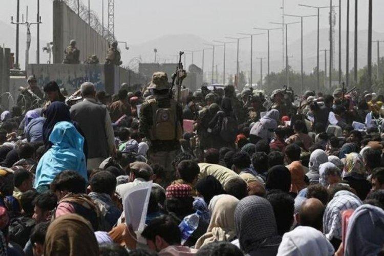 Biden'dan yeni Afganistan kararı