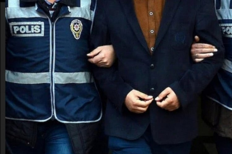 Aranan suç makinesi Aydın Nazilli'de yakalandı