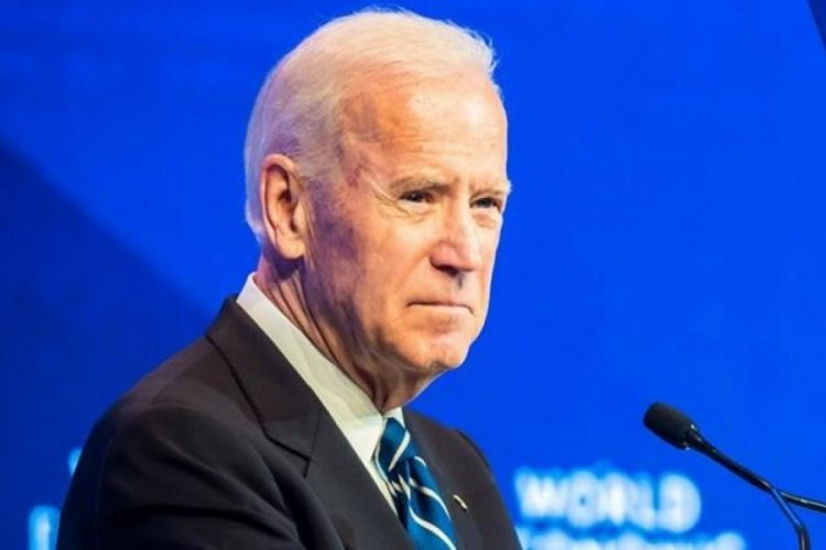 Biden'dan 'Afganistan'dan tahliye' açıklaması