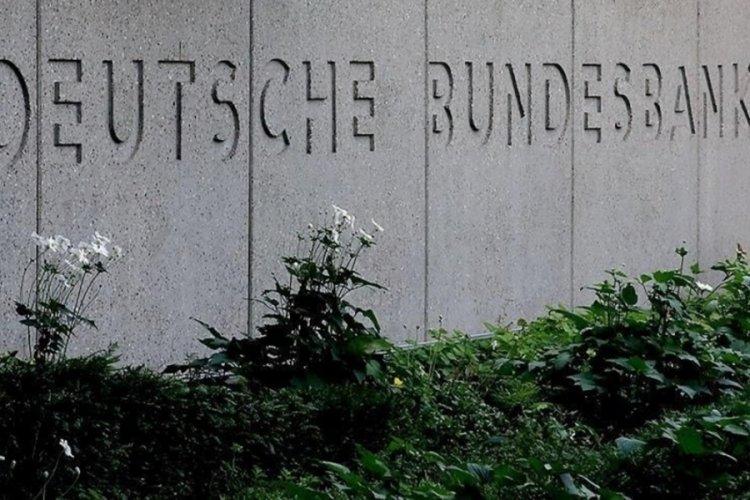Bundesbank duyurdu! Alman ekonomisi bu yıl daha az büyüyecek