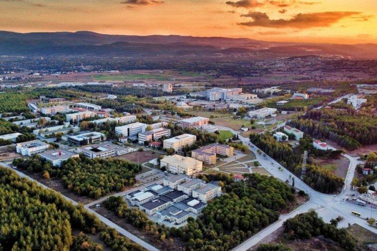 Bursa Uludağ Üniversitesi'nden LED teknolojisinde yeni buluş