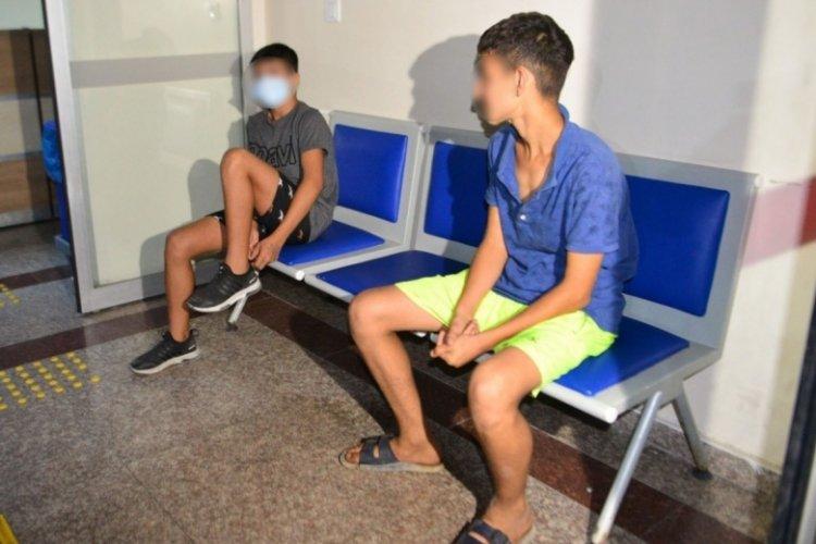 Adana'da yakalanan hırsızdan ilginç konuşma: Dal kırıldığı yerden insan kırıldığı kalpten kopar!