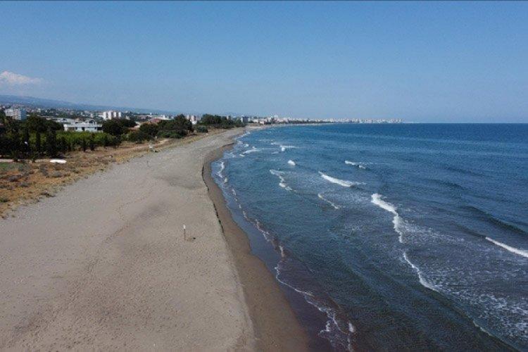 Akdeniz'de 6 santimetre yükselen deniz seviyesi giderek artıyor!