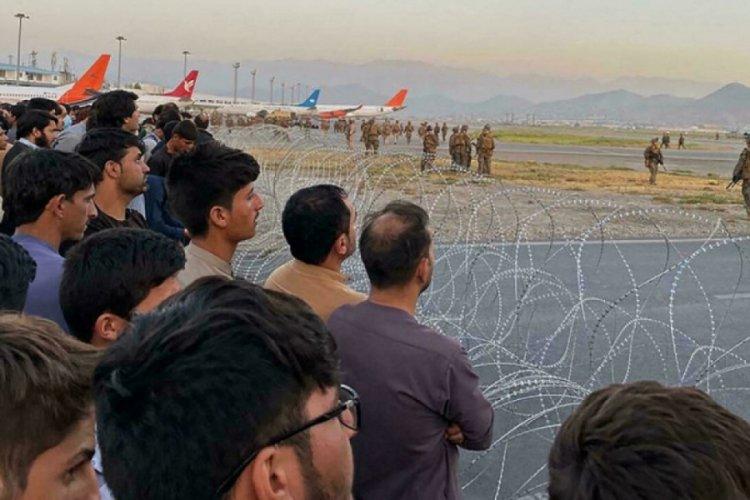 İspanya, Afganların hepsini tahliye edemeyebileceğini söyledi