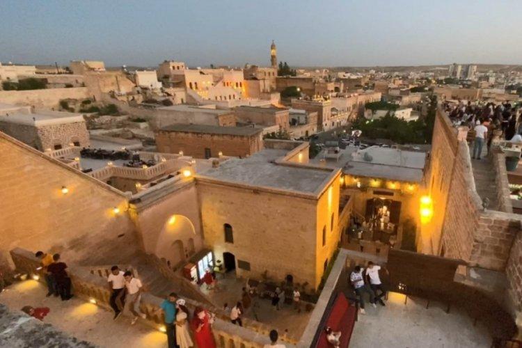 Mardin'de koronavirüs vakaları artan 10 kırsal mahalleye karantina!